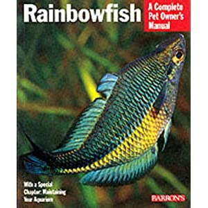 Rainbow Fish (Complete Pet Owner's Manuals) 20