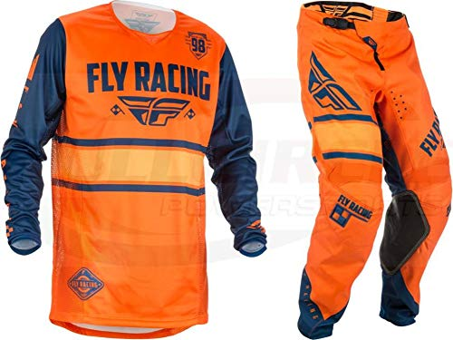 New Fly Racing Men
