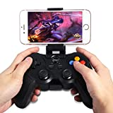 Android Bluetooth Gamepad - iPega PG-9078 Wireless Game Controller Joystick for Android Smartphone