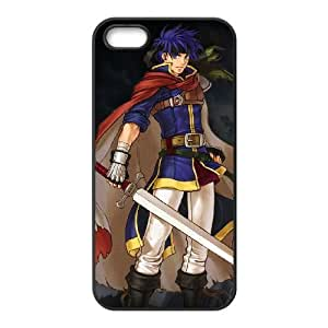 iPhone 4 4s Cell Phone Case Black Fire Emblem The Sacred Stones D8P7PU
