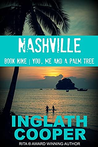 book cover of You, Me and a Palm Tree