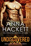 Free eBook - Undiscovered