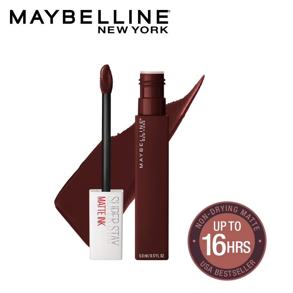 Maybelline-New-York-Super-Stay-Matte-Ink-Liquid-Lipstick thumbnail 65