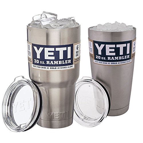 Rambler Insulated Tumbler Combo 20 product image