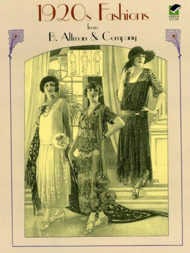 1920s (1920 Period Costumes)
