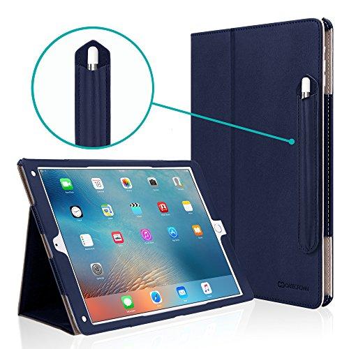 iPad Pro 12.9 Case,  CaseCrown Bold Standby Pro  w/ Apple Pe