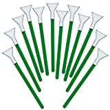 VisibleDust sensor cleaning swabs Vswabs MXD-100 Green 1.0 x/24 mm - 12 per pack