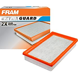 FRAM CA10192 Extra Guard Flex Panel Air Filter