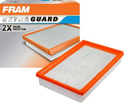 FRAM CA10192 Extra Guard Flexible Rectangular Panel Air Filter