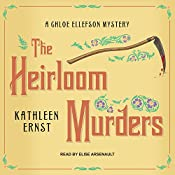 The Heirloom Murders: Chloe Ellefson Mystery Series, Book 2 | Kathleen Ernst
