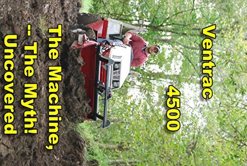 Photo Ventrac 4500 -- The Machine, The Myth -- Uncovered!: Compact Tractor