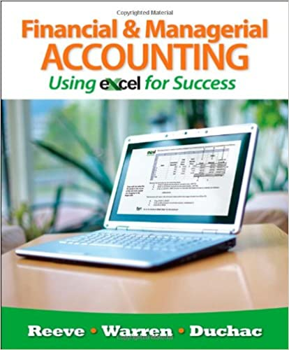 accounting and finance managerial use and The use of pre-numbered invoices allows for missing or undocumented invoices to be caught quickly this practice is considered a documentation accounting case analysis finance situation analysis horngren - managerial accounting chapter3 solution general study on finance and accounting.