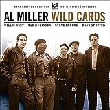 Wild Cards by Al Miller (1995-06-27)