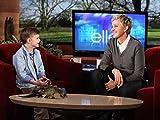 An Adorable 7-Year-Old Paleontologist Teaches Ellen!