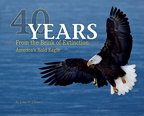 Bald Eagle Facts - 40 Years from the Brink of Extinction: America's Bald Eagle