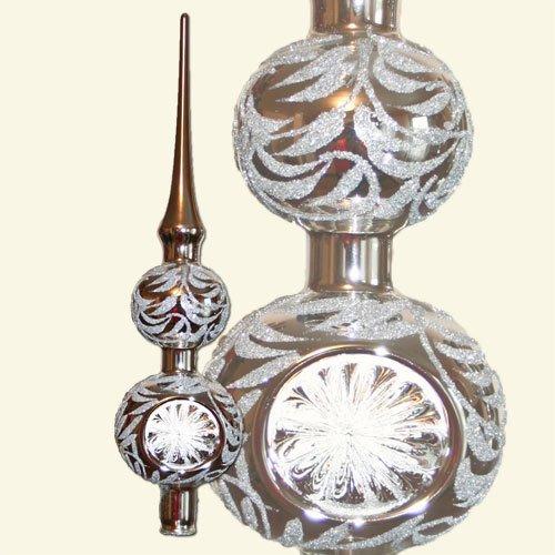 Reflexspitze Kristall Vogel-Die Glasbläserei