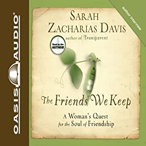 The Friends We Keep Audiobook