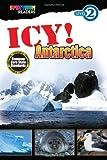 ICY! Antarctica, Lisa Kurkov, 1483801209