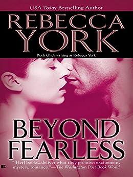Beyond Fearless (Pyschic) by [York, Rebecca]