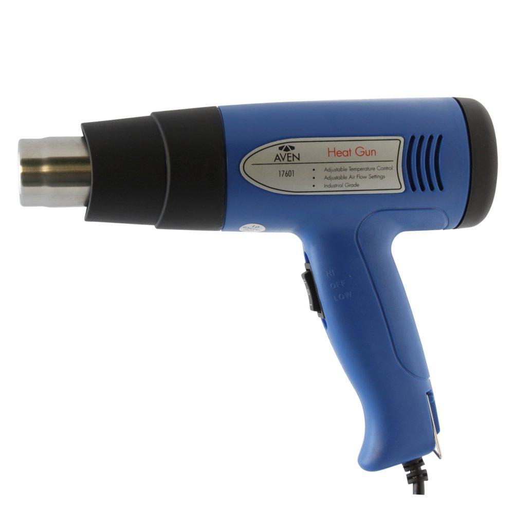Aven 17601 Heat Gun 1500W with Adjustable Temperature Control
