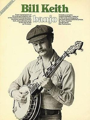 [(Bluegrass Masters: Bill Keith (Banjo))] [Author: Tony Trischka] published on (January, 2008)