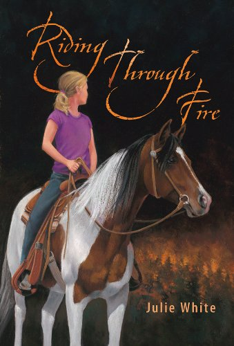 Riding Through Fire PDF