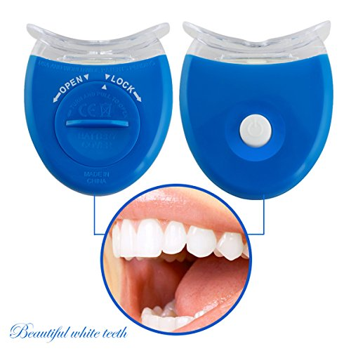 Dental Teeth Whitening Light LED Bleaching Teeth Whitening Tooth Laser Machine