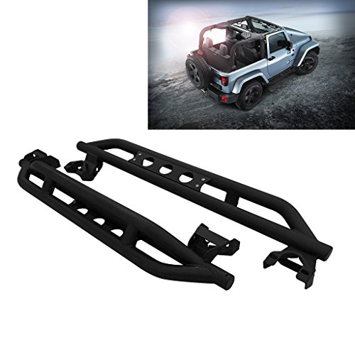 jeep 2015 running boards - 5