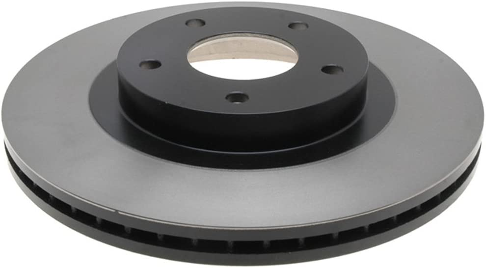 Raybestos 680983P Advanced Technology Disc Brake Rotor