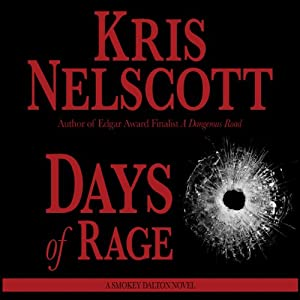 Days of Rage Audiobook