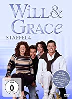 Will & Grace - 4. Staffel