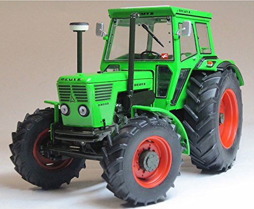 Weise-Toys DEUTZ D 80 06 (Version 1974 - 1978) (2016) Tractor Model