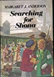 Searching for Shona, Margaret J. Anderson, 0394937244