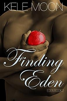 Finding Eden by [Moon, Kele]