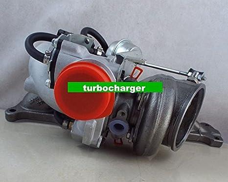 GOWE Turbocompresor para K04 53049880024 53049700024 849147 90423508 Turbo turbocompresor para Opel Astra G/Zafira A 2.0 OPC Z20LET 192hp: Amazon.es: ...