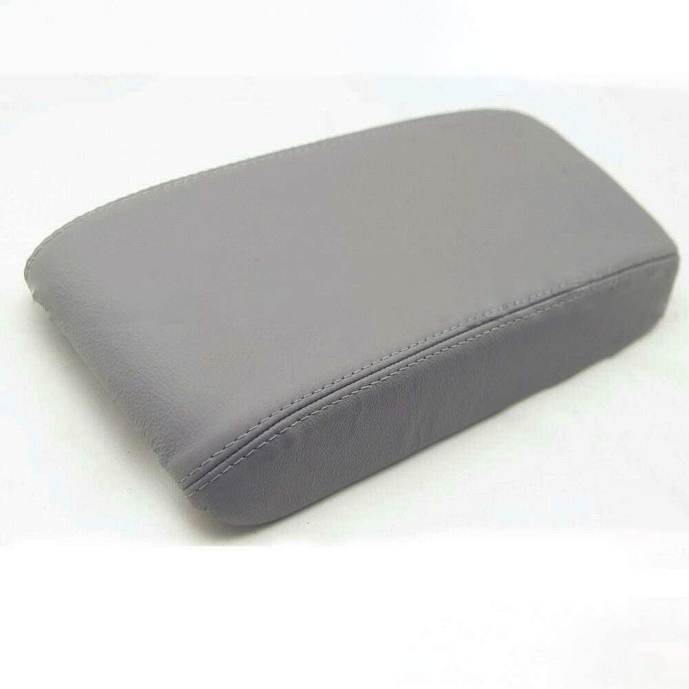 Armrests Center Console Lid Armrest Cover Leather for 2006 2007 ...