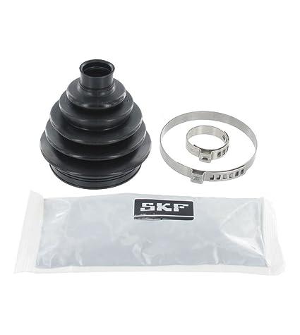 Antriebswelle für Radantrieb Vorderachse SKF VKJP 1133 Faltenbalgsatz
