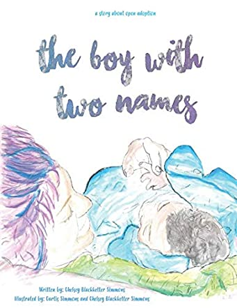 The Boy with Two Names