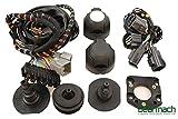 BEARMACH Tow Bar Elec Wiring 12N/12S Part# YWJ500201R
