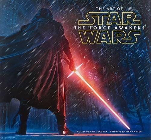 Art Star Wars Force Awakens product image