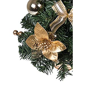 Clever Creations 16 inch Christmas Tree 2
