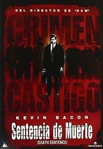 Sentencia de muerte (2007) [DVD]