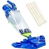 Water Tech Pool Blaster Speed Vacuum Swimming Pool and Spa Vacuum Cleaner