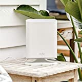 NETGEAR Orbi Outdoor satellite WiFi extender, works with any WiFi router, gateway, or ISP rented equipment
