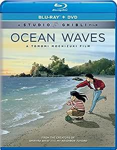 Amazon.com: Ocean Waves [Blu-ray]: Nobuo Tobita, Yoko ...