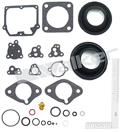 ZE21K, 15577C - Carburetor Repair Kit for Zenith - Kit Carburetor Zenith