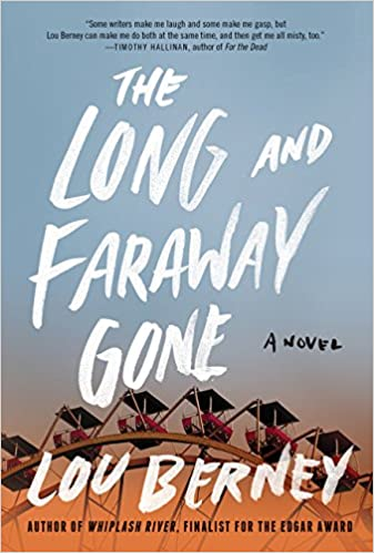 The long and faraway gone a novel lou berney 8601422131451 the long and faraway gone a novel lou berney 8601422131451 amazon books fandeluxe Image collections