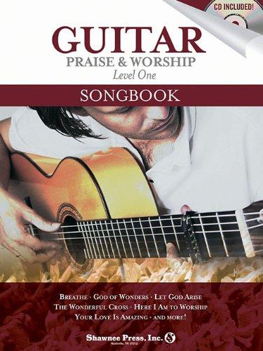 Guitar Praise and Worship Songbook (Book & CD)