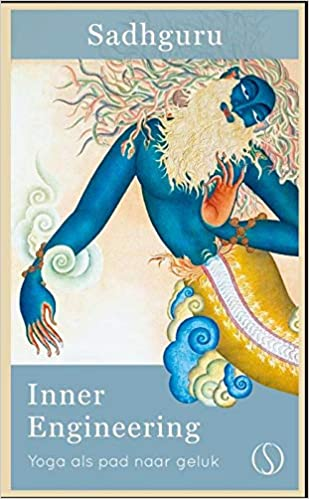 Inner Engineering: yoga als pad naar geluk: Amazon.es ...