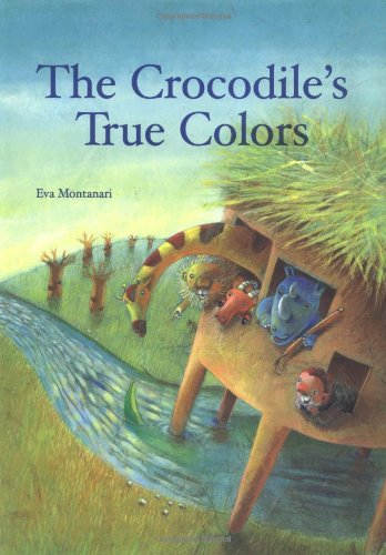The Crocodile's True Colors (Children's Best-Sellers)